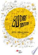 Libro de 80 Días 80 Objetos