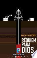 Libro de Requiem Para Dios