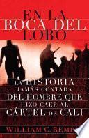 Libro de En La Boca Del Lobo/ In The Mouth Of The Wolf