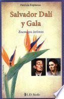 Libro de Salvador Dali Y Gala