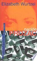 Libro de Nación Prozac