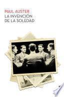 Libro de La Invención De La Soledad