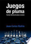 Libro de Juegos De Pluma.