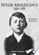 Libro de El Joven Hitler 2