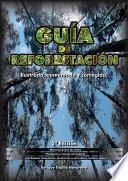 Libro de Guia De Reforestacion