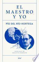 Libro de El Maestro Y Yo