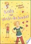 Libro de Lola En Viaje De Bodas