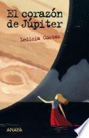 Libro de El Corazón De Júpiter