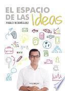 Libro de El Espacio De Las Ideas