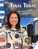 Libro de Texas Hoy (texas Today)
