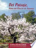 Libro de Del Paisaje, Alma Del RincÓn De Ademuz (ii)