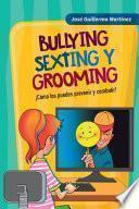Libro de Bullying Sexting Y Grooming