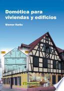Libro de Domótica Para Viviendas Y Edificios