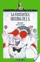 Libro de La Fantástica Historia De J.s.