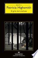 Libro de El Grito De La Lechuza