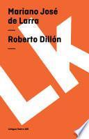 Libro de Roberto Dillón