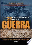Libro de Las 33 Estrategias De La Guerra