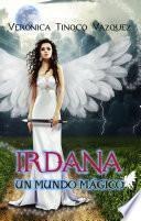 Libro de Irdana. Un Mundo Mágico