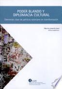 Libro de Poder Blando Y Diplomacia Cultural