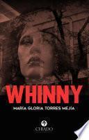 Libro de Whinny