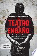 Libro de El Teatro Del Engaño