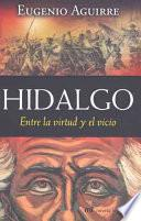 Libro de Hidalgo