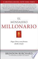 Libro de El Mensajero Millonario