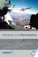 Libro de Iniciación A La Aeronáutica