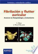 Libro de Fibrilación Y Flutter Auricular