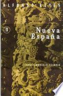 Libro de Nueva España