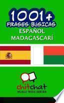 Libro de 1001+ Frases Básicas Español   Madagascarí