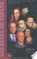 Libro de Los Reyes De España