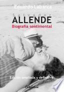 Libro de Salvador Allende