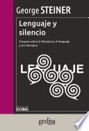 Libro de Lenguaje Y Silencio
