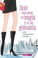 Libro de Sexo Con Amor Es Magia Y Si No, Gimnasia