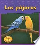 Libro de Los Pájaros