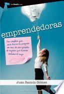 Libro de Emprendedoras