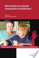Libro de Mf1018_2   Intervención En La Atención Sociosanitaria En Instituciones