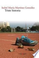 Libro de Triste Historia