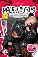 Libro de Miley Cyrus