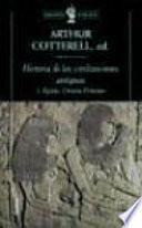 Libro de Historia De Las Civilizaciones Antiguas