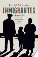 Libro de Inmigrantes 1860 1914