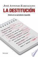 Libro de La Destitución