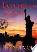 Libro de Terenci En Usa