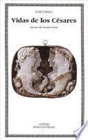 Libro de Vidas De Los Césares