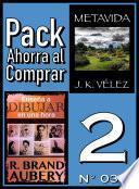 Libro de Pack Ahorra Al Comprar 2 (nº 037)