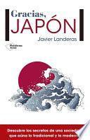 Libro de Gracias, Japón