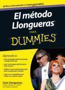 Libro de El Método Llongueras Para Dummies