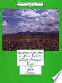 Libro de Arqueología De Las Lomas En La Cuenca Lacustre De Zacapu, Michoacán, México
