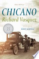 Libro de Chicano Spa